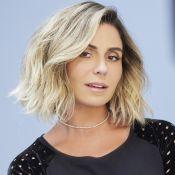 Giovanna Antonelli conta por que não define estilo: 'Mudança de visual sempre'