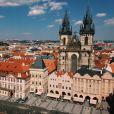 Praga, na República Tcheca, foi um dos locais indicado por Luisa para esse tipo de viagem