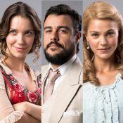 'Orgulho e Paixão': Olegário evita leilão de Elisabeta e Jane em prostíbulo