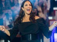 Ivete Sangalo retorna de licença-maternidade no dia 29: 'Presentear Salvador'