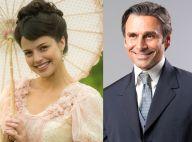 'Orgulho e Paixão': Ema se consola com Elisabeta ao saber que Jorge lhe ama