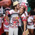 Namorado de Fátima Bernardes, Túlio Gadêlha vem compartilhando momentos do casal nas redes sociais