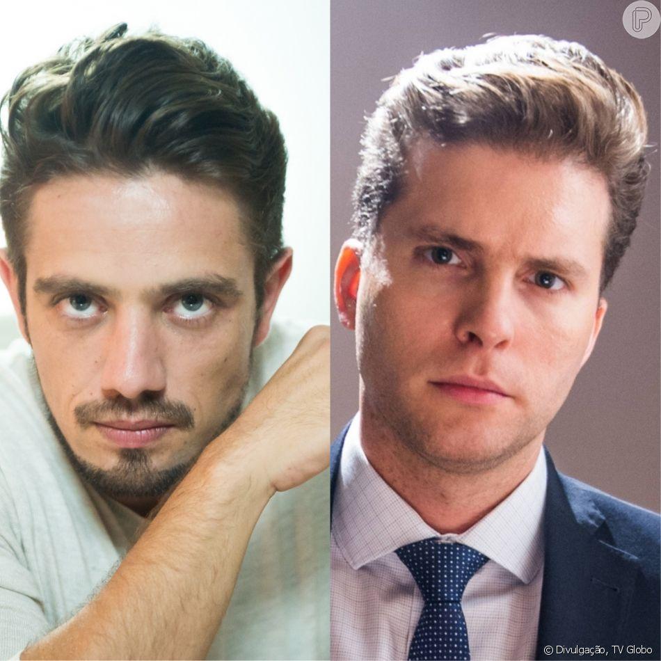 Renato (Rafael Cardoso) é assassinado por Patrick (Thiago Fragoso) nos últimos capítulos da novela 'O Outro Lado do Paraíso', adianta a colunista de TV Patricia Kogut nesta sexta-feira, 13 de agosto de 2018