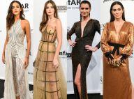 Looks amfAR: veja o estilo de Marquezine, Camila Queiroz e mais famosas em baile