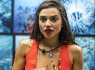'BBB18': Paula critica jogo de Kaysar e cogita próximo voto. 'Na Gleici'