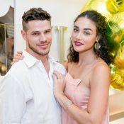 Débora Nascimento e José Loreto são papais! Nasce Bella, 1ª filha do casal