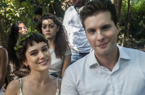 'O Outro Lado do Paraíso': Clara transa com Patrick pela 1ª vez após ficar noiva
