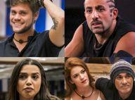 'BBB18': Breno é eliminado, Kaysar vira Líder e Paredão tem Paula e família Lima
