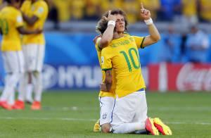 Seleção Brasileira vence Chile e segue na Copa. 'Julio Cesar salvou', diz Hulk
