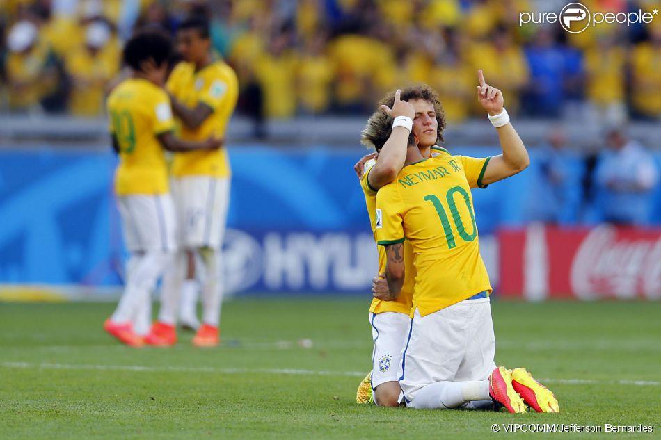 Seleção Brasileira vende Chile após passar sufoco em jogo neste sábado, 28 de junho de 2014