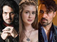'Deus Salve o Rei': Afonso evita morte de Amália em incêndio, mas Virgílio morre