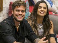 Paula confirma namoro com Breno fora do 'BBB18': 'Bem juntos mesmo'