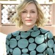 O júri do Festival de Cannes será presidido por Cate Blanchett em 2018