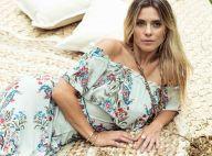 Carol Dieckmann defende bem-estar na moda: 'Tem que respeitar o corpo e o gosto'