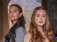 'Deus Salve o Rei': Catarina comemora 'assassinato' de Amália em incêndio