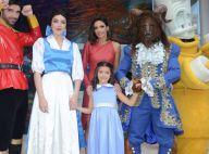 Isabella, filha de Carol Celico e Kaká comemora 7 anos em festa. Fotos!