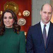 Príncipe William é pai de novo! Kate Middleton da à luz um menino