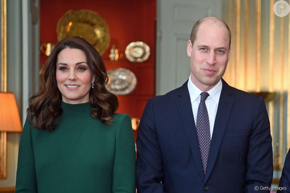 c49699c6c42bb O terceiro filho de Kate Middleton e Príncipe William nasceu em Londres