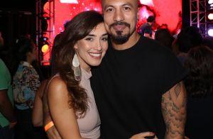 Carol Alves confirma fim do namoro com ex-BBB Fernando Medeiros: 'Faz tempo'