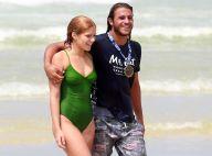 Isabella Santoni diz que mar a aproximou de Caio Vaz: 'Atraí namorado surfista'