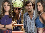 Falsa morte, música e vilania: conheça a nova novela das nove, 'Segundo Sol'