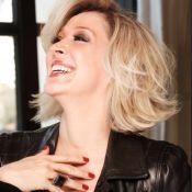 Hairstylist fala sobre visual loiro de Claudia Raia; relembre cortes da atriz
