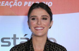 Rafa Brites esclarece futuro na Globo: 'Deixo o Vídeo Show e continuo na casa'
