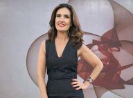Fátima Bernardes lamenta comparações de namoro com casamento anterior:'Incomoda'