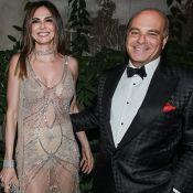 Marcelo de Carvalho, ex de Luciana Gimenez, vive romance com Simone Abdelnour