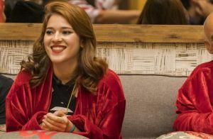 Ex-BBB Ana Clara cogita carreira de atriz: 'Fazer novela? Me chama que eu vou'