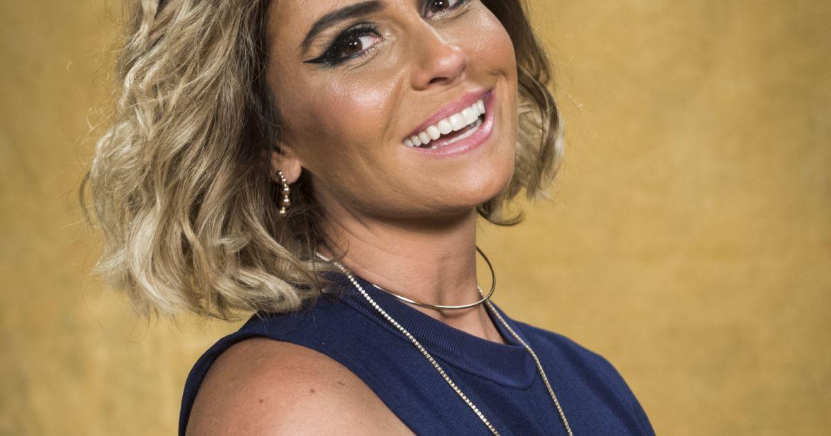 c1390d27c Giovanna Antonelli cantará na novela  Segundo Sol    Já fiz aulas de canto   - Purepeople