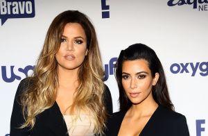 Kim Kardashian elogia Khloé após rumor de traição de Tristan Thompson: 'É forte'