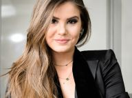 Camila Queiroz usou Instagram para escolher vestido de noiva: 'Ter referência'