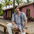 Remy, da novela 'Segundo Sol', é o primeiro vilão de Vladimir Brichta na TV em 17 anos de carreira