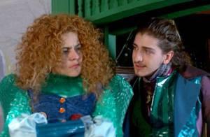 'Meu Pedacinho de Chão':Ferdinando é rejeitado por Gina, que não quer mais vê-lo