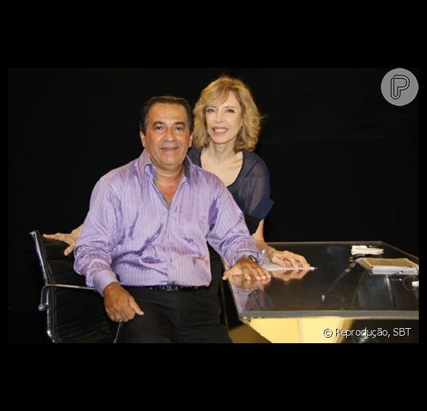 Silas Malafaia rende boa audiência para o SBT e emissora planeja nova entrevista com o pastor, segundo o colunista Lauro Jardim, da revista 'Veja', em 5 de fevereiro de 2013