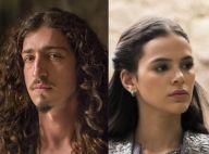 'Deus Salve o Rei': Rodolfo conta a Afonso que Catarina mantém o pai preso