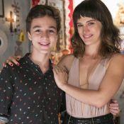 'O Outro Lado do Paraíso': Tomaz chama Clara de 'mãe' pela 1ª vez. 'Te amo'