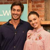 Isis Valverde define sítio no Rio em 10 de junho para casar com André Resende