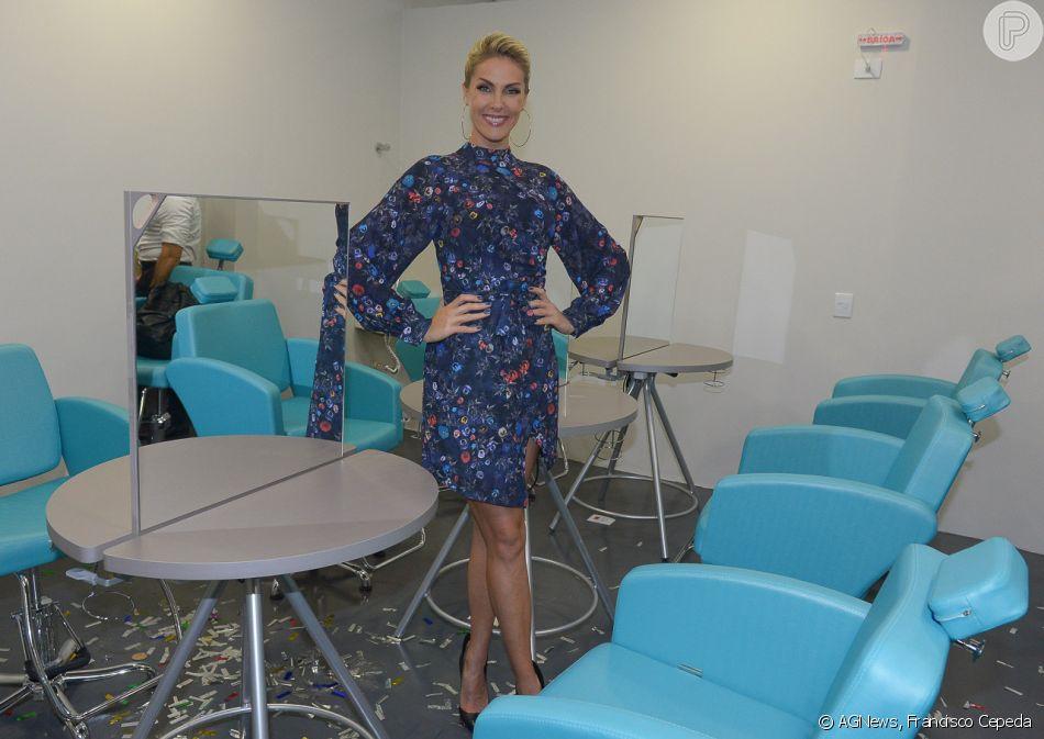c9850fa3e142f O Instituto Ana Hickmann oferece cursos na área da beleza como  cabeleireiro