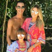 Filha de Ticiane Pinheiro surpreende a mãe ao comentar 'vale-night' de Tralli