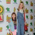 Rafaella Justus, de 8 anos, afirmou que Ticiane Pinheiro é a mais ciumenta da relação com Cesar Tralli