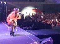 Anitta faz show em estádio lotado em Madri, na Espanha: 'Sem palavras'. Vídeo!