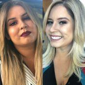 Marília Mendonça muda visual e adota cabelo mais curto: 'Nova fase'. Fotos!