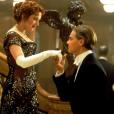 O aniversário de 30 anos de Adele foi inspirado no filme 'Titanic', de 1997, com Leonardo DiCaprio e Kate Winslet