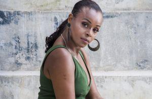 'A minha filha é responsável por eu ter tomado juízo', declara Roberta Rodrigues