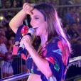 Ivete Sangalo ficou 4 meses longe dos palcos e trios