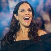 Ivete Sangalo mostra vestidos de batismo das filhas, Marina e Helena: 'Lindos'