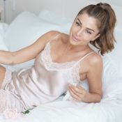 Grazi Massafera cita aprendizado após ser mãe: 'Ganhei mais maturidade'