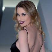 Fernanda Keulla confirma romance com diretor global: 'Estão se conhecendo'